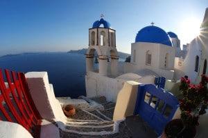 Tourico Vacations Explores the Best of Santorini – A Top Travel Destination