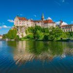 Tourico Vacations Reviews Sigmaringen Castle
