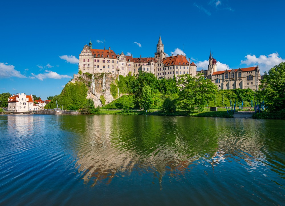Tourico Vacations Reviews Sigmaringen Castle