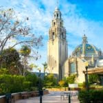 Tourico Vacations Reviews Balboa Park – San Diego, California