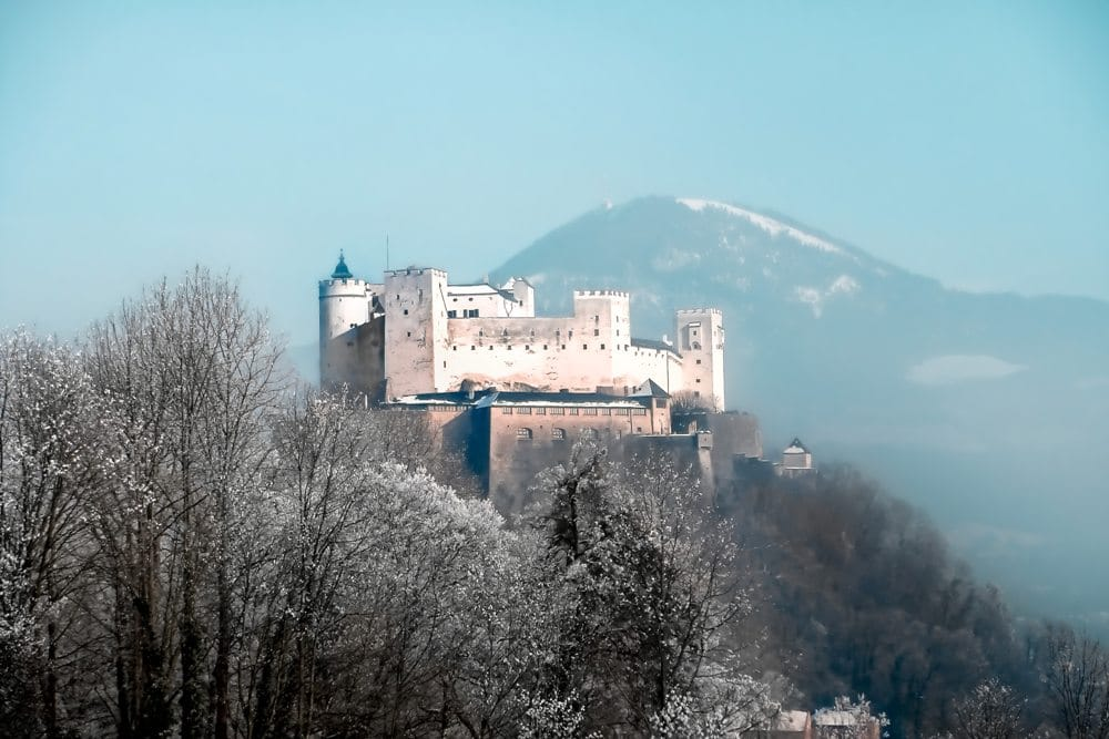 Salzburg – The Culture Capital
