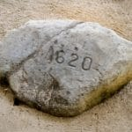 The (Somewhat Inaccurate) Legend of Plymouth Rock, Massachusetts
