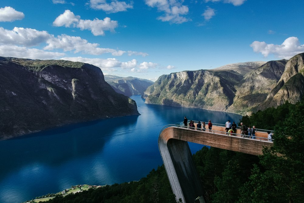 The Ultimate Road Trip by Bicycle