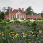 Woodlawn Plantation – Mount Vernon, Virginia